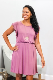 Beeson River Spring Into Summer Dress - Product Mini Image