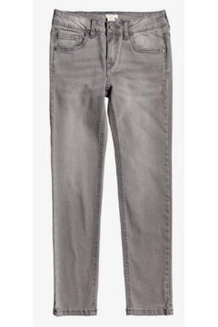 Roxy Girl Spring Mood Slim Fit Jeans - Product List Image