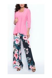 Frank Lyman Spring Palazzo Pant - Front cropped