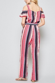 Andree by Unit Spring Ready Jumpsuit - Side cropped