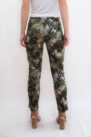 lisette L Spring Safari Pant - Front full body