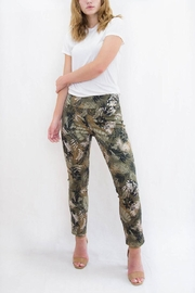 lisette L Spring Safari Pant - Product Mini Image