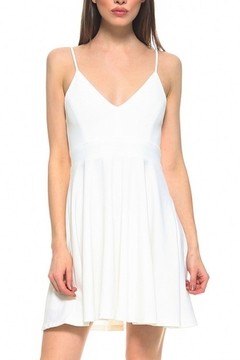 TCEC Spring Simplicity dress - Product List Image