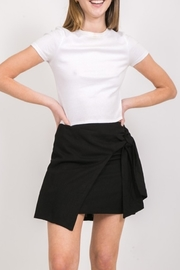 Very J Spring Skirt - Product Mini Image