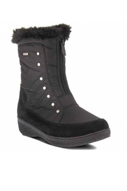 Spring Step  Imamu Boot - Front cropped