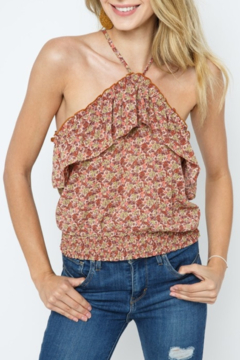 Cozy Casual Spring Style Top - Product List Image