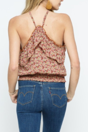 Cozy Casual Spring Style Top - Front full body