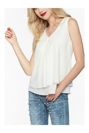 Frank Lyman Spring Top - Product Mini Image