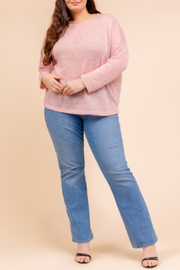 Gilli Spring Weight Sweater - Product Mini Image