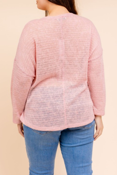 Gilli Spring Weight Sweater - Alternate List Image