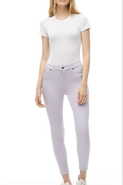 Yoga Jeans Spring - Front cropped