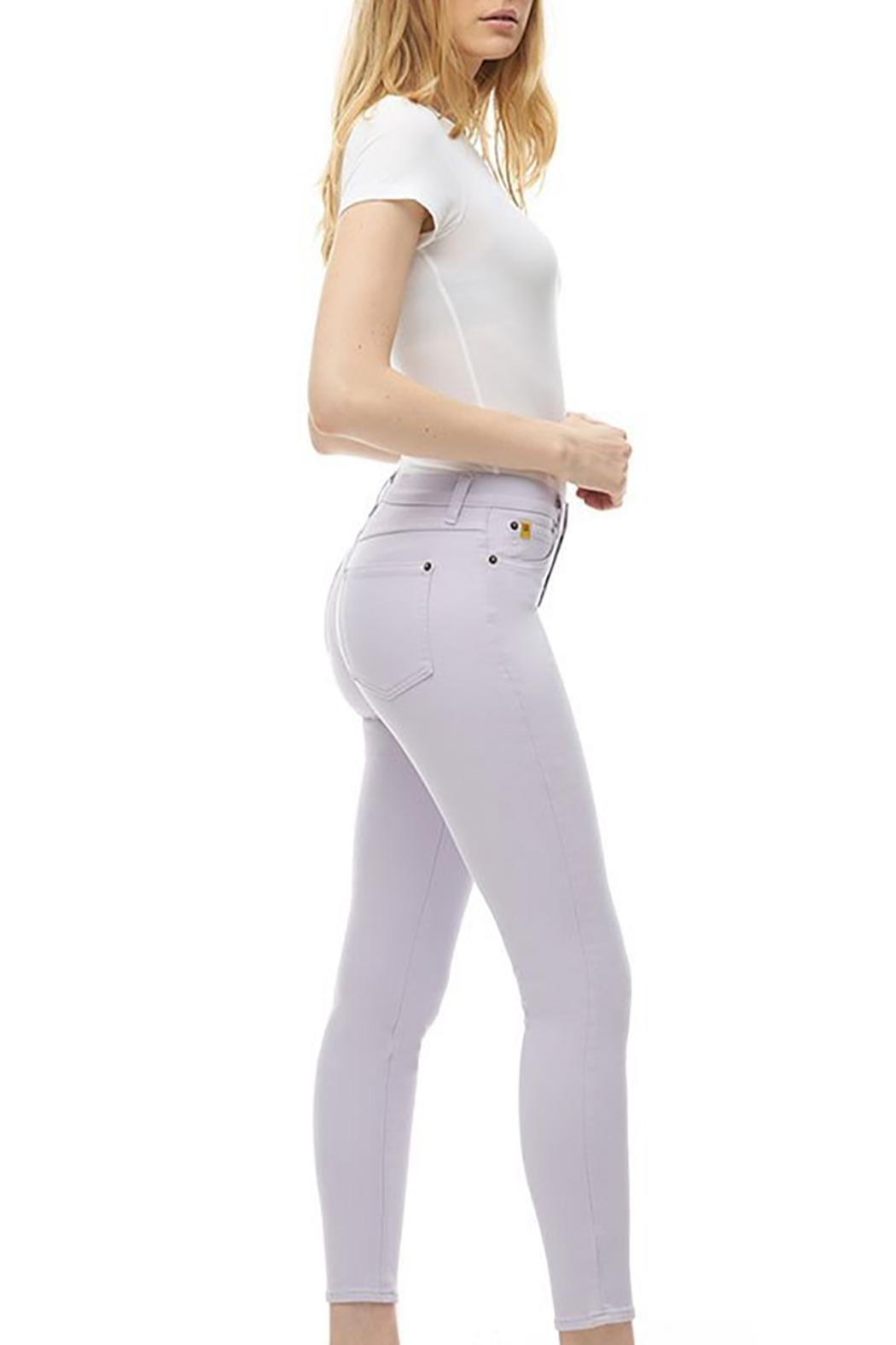 Yoga Jeans Spring - Front Full Image