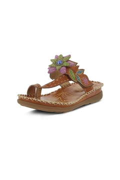 Shoptiques Product: Cute Leather Sandals