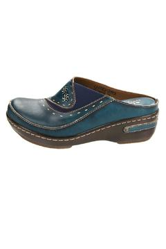 Shoptiques Product: Chino Hand Painted Clog