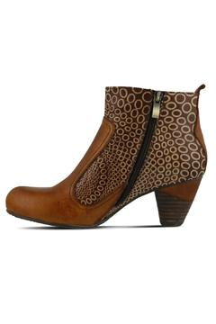 spring step Dramatic Embroidered Boot - Alternate List Image