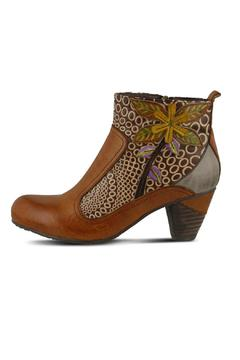 spring step Dramatic Embroidered Boot - Product List Image