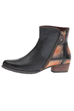 spring step Erminia Hand Painted Boot - Product List Image