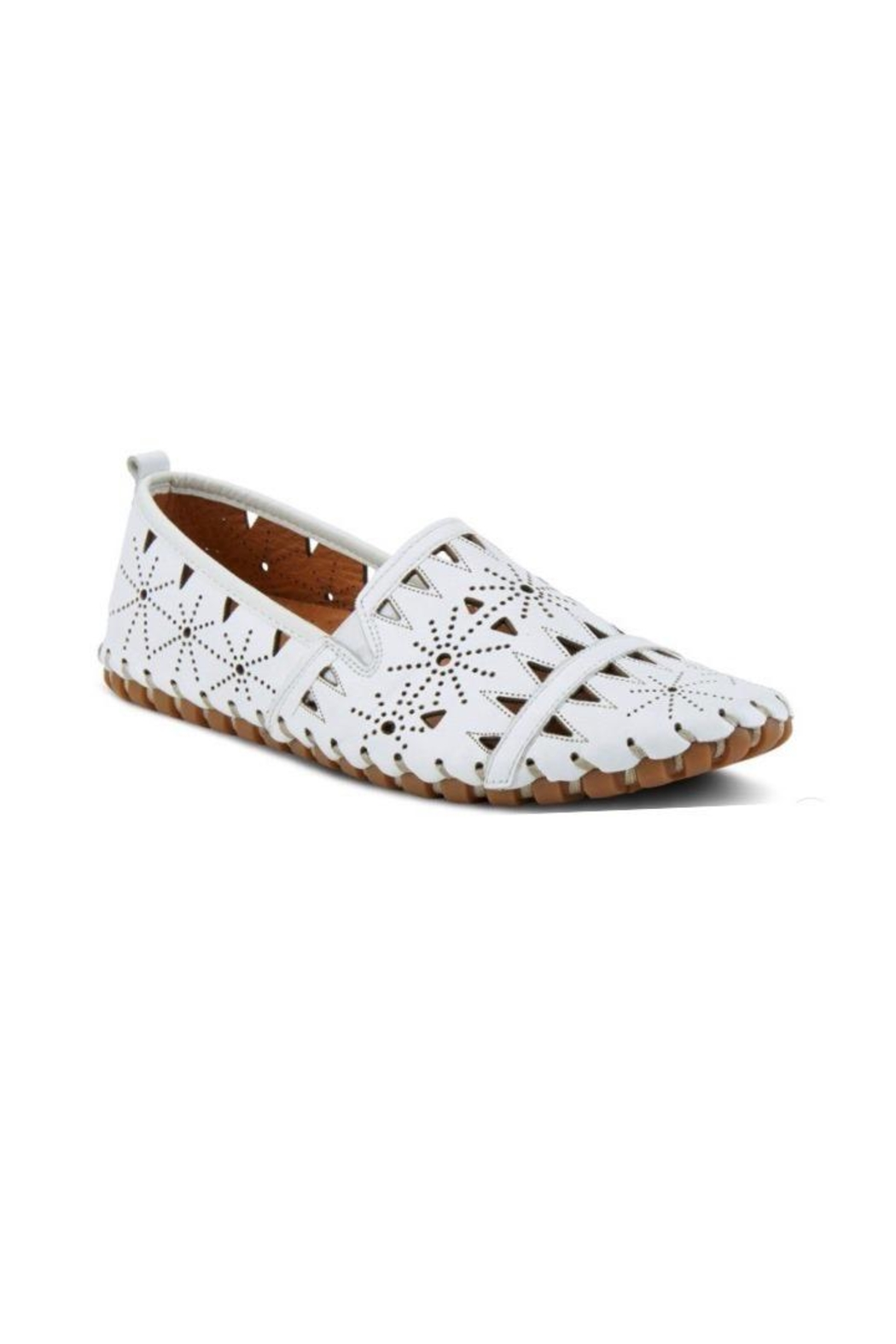 Spring Step  Fusaro Loafer - Front Cropped Image