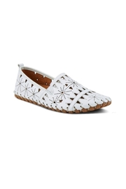 Spring Step  Fusaro Loafer - Front cropped