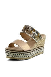 Spring Step  Patrizia Jaenelle Sandals - Product Mini Image