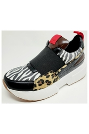 Spring Step  Patrizia Mix It Sneakers - Product Mini Image