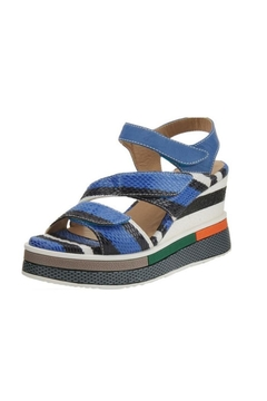 Spring Step  Akokomo Sandals - Product List Image