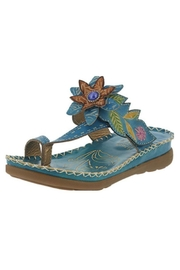 Spring Step  Springstep Berry Sandal - Product Mini Image