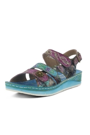 Spring Step  Springstep Sumacah Sandal - Product Mini Image