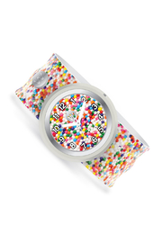 Watchitude Sprinkle Dots Slap Watch - Product Mini Image