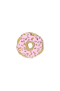 The Found Sprinkled Donut Pin - Alternate List Image