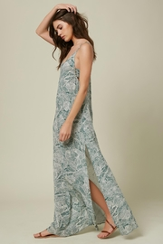 O'Neill Jupiter Slit Maxi Dress - Product Mini Image