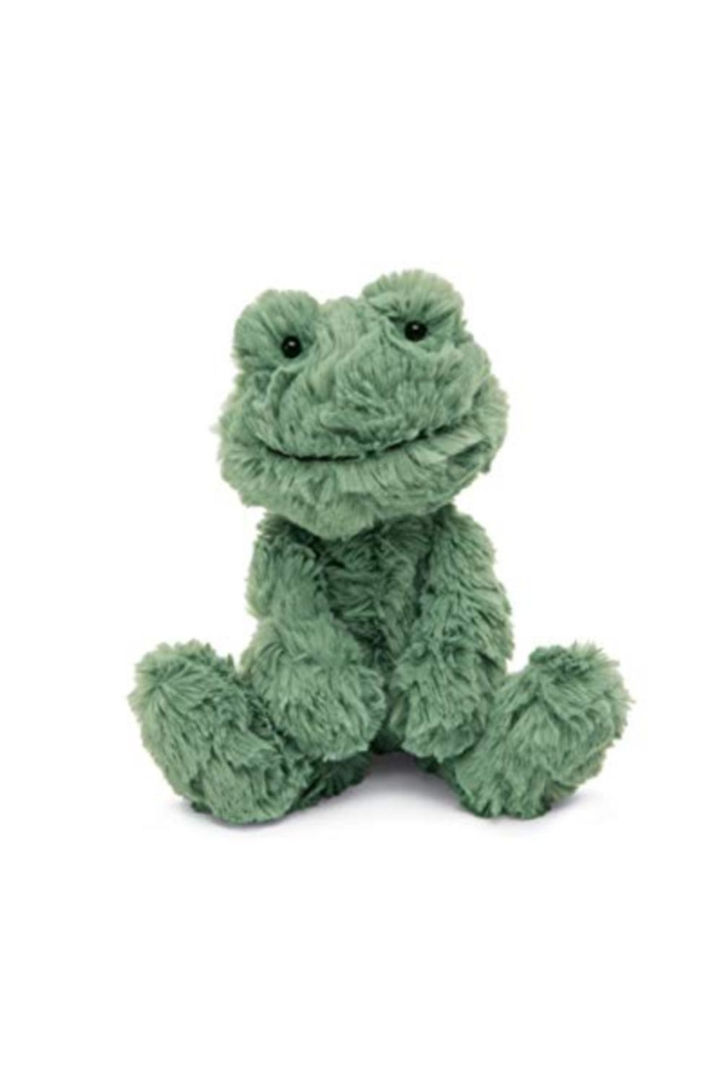 Jellycat Sqiggly Frog - Main Image