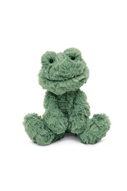 Jellycat Sqiggly Frog - Product Mini Image