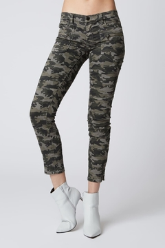 Blank NYC Squadron Pants - Product List Image