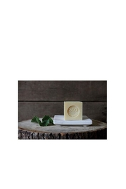 Creative Co-Op Square Marble Tray - Product Mini Image