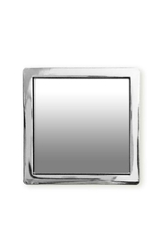 iDecoz Square Selfie Mirror - Front cropped