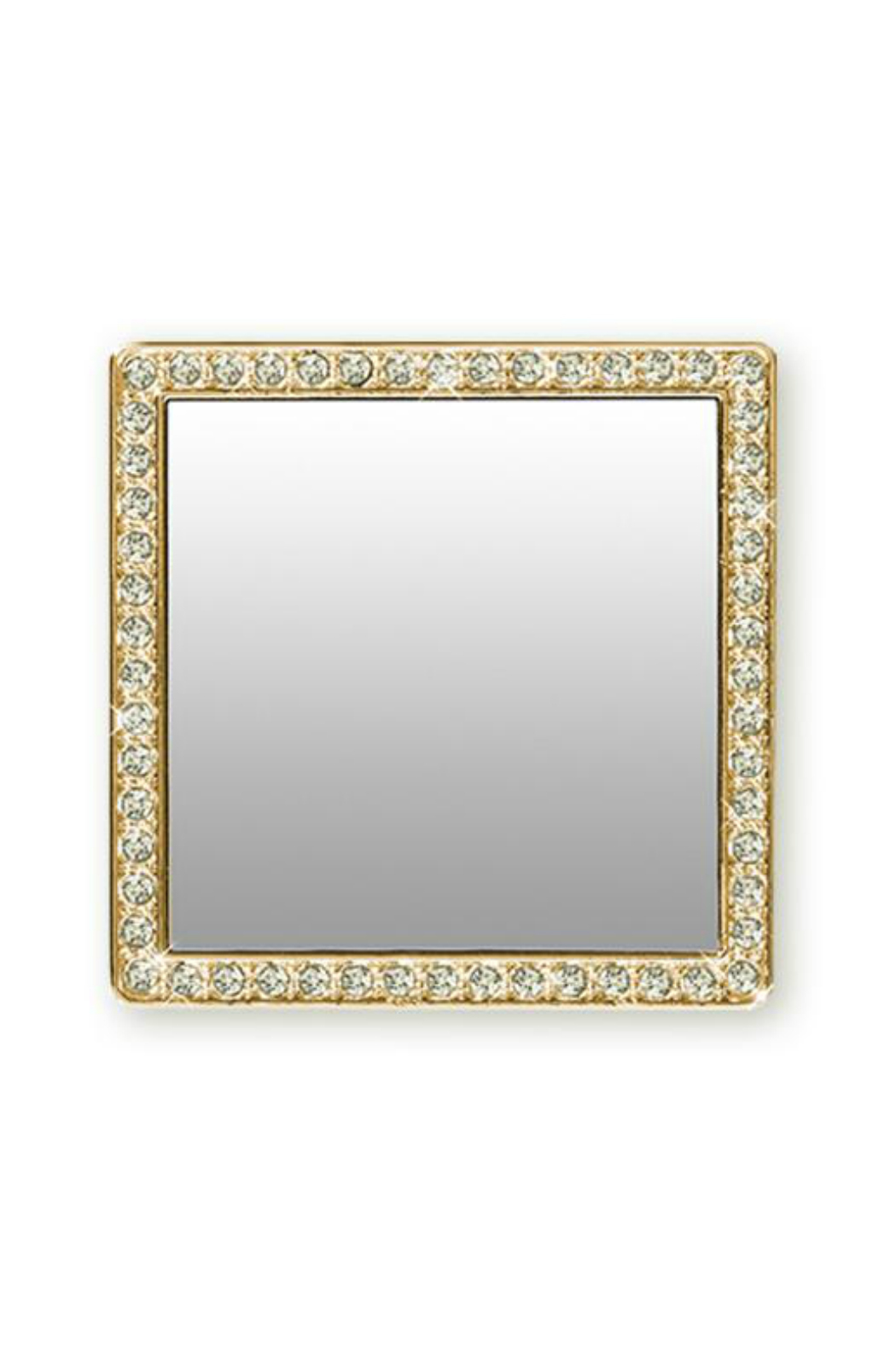 iDecoz Square Selfie Mirror - Front Cropped Image