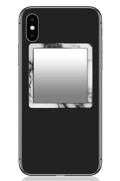 iDecoz Square Selfie Mirror - Alternate List Image