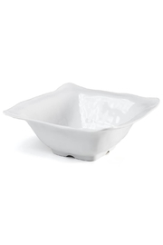 Q Squared Square Serving Bowl - Product Mini Image