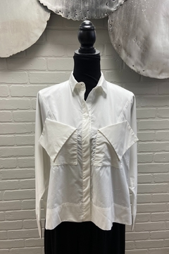 Simply Mila Square Shirt - Product List Image
