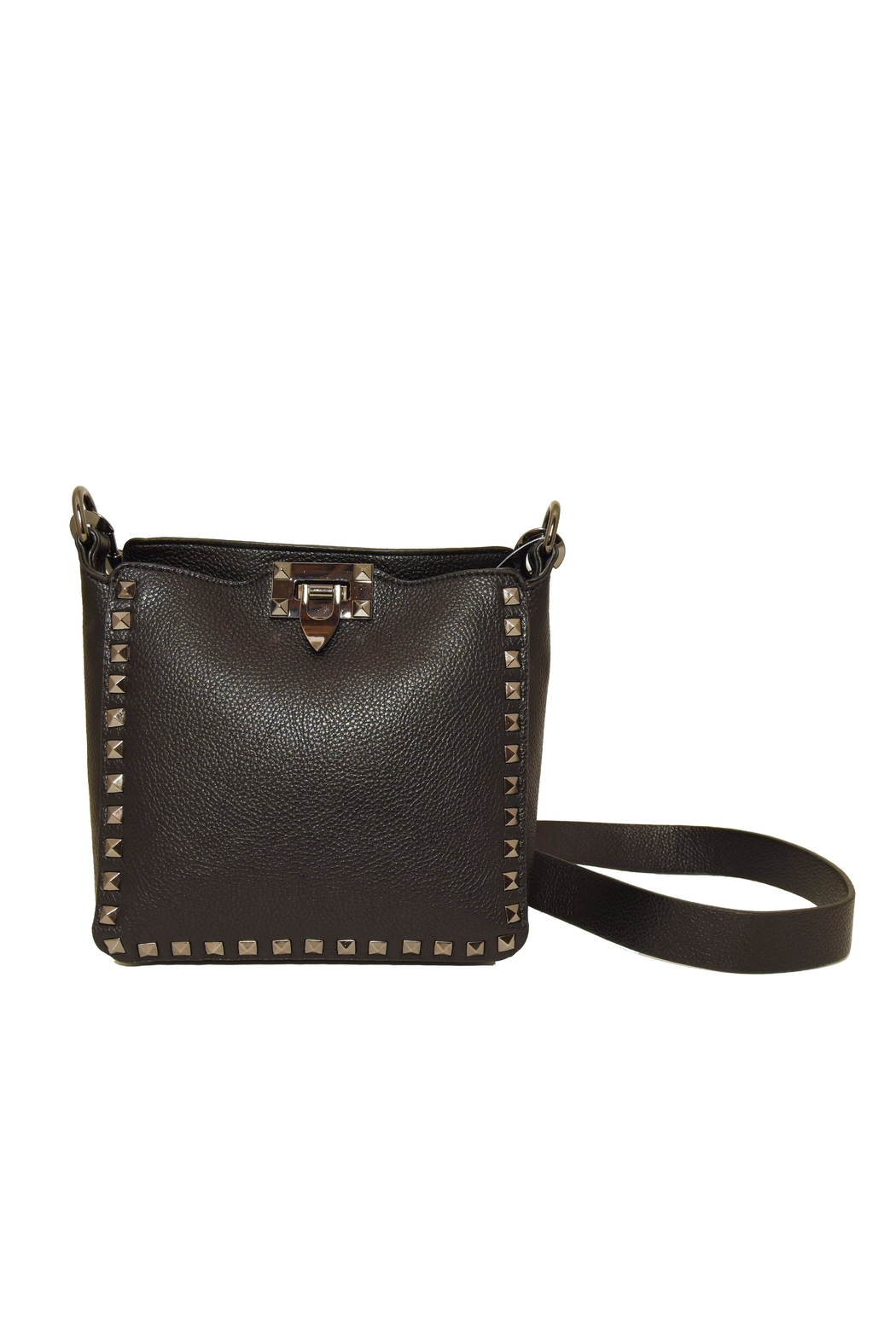 c5f8057d43dc6 INZI Square Studded Crossbody from California by Purseonality ...