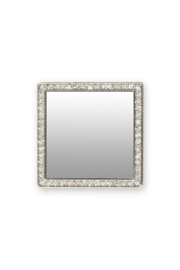 i decoz Square Studded Phone Mirror - Product Mini Image