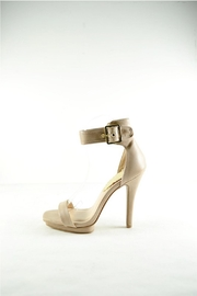 Wild Diva Square Toe Heel - Product Mini Image