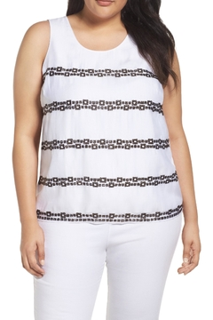 Shoptiques Product: Squared Away Top