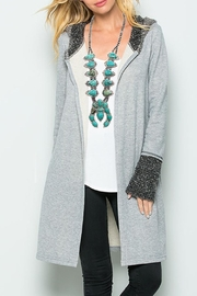 JChronicles Squash Blossom Jewelry - Front full body