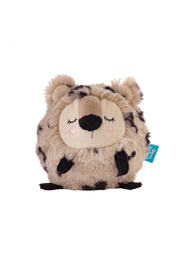 Manhattan Toy Company Squeezemeez Leopard - Product Mini Image