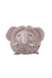 Manhattan Toy Company Squeezmeez Elephant - Product Mini Image