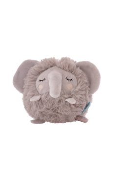 Manhattan Toy Company Squeezmeez Elephant - Product List Image