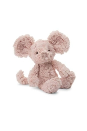 Jellycat Squiggle Mouse - Front cropped