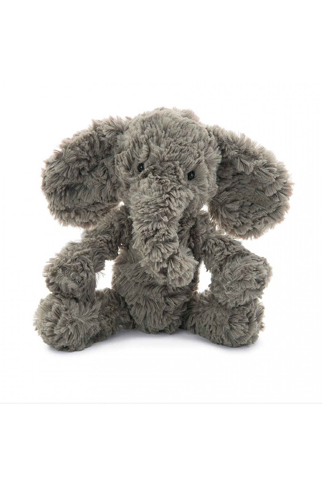 Jellycat Squiggles Elephant - Main Image